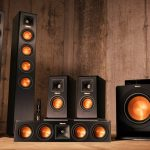 BNW Speakers Investing In Proper Home Theater