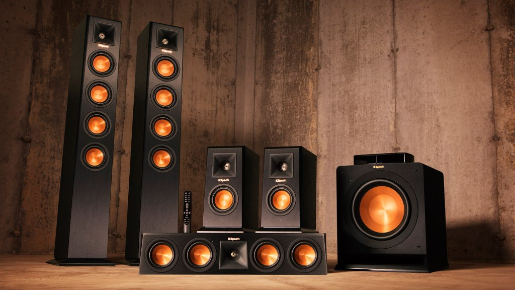BNW acoustics speakers