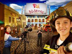 Financial Literacy Skills in Your Kid with KidZania