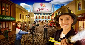 Financial Literacy Skills in Your Kid with KidZania