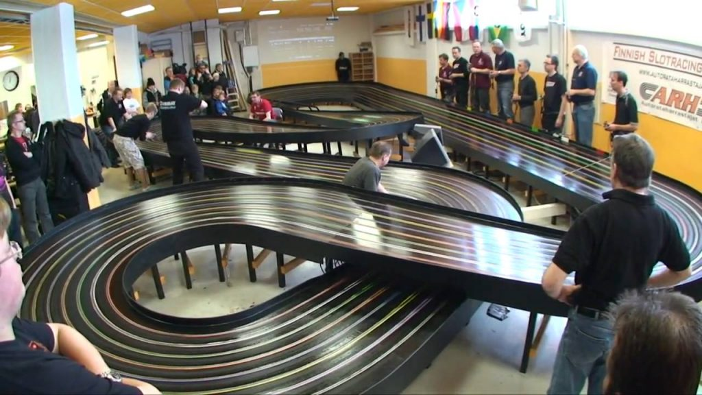 Slot Car Racing Melbourne