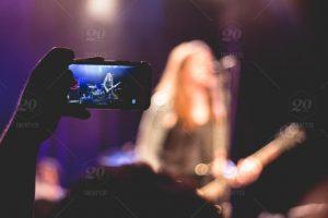 app live music