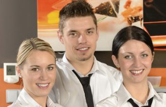 What Should You Look At Hiring A Waitress