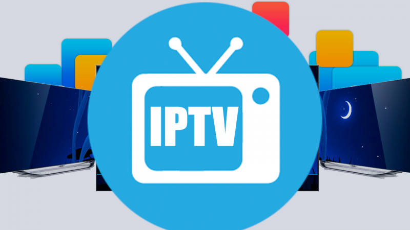 IPTV Service Providers