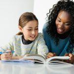 Successful tutoring