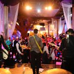 Live Music in wedding