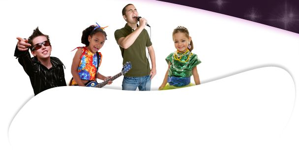 karaoke machines for kids at home