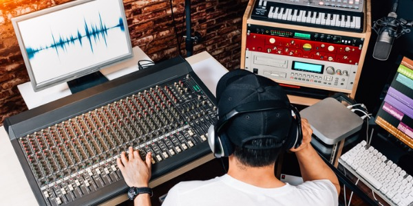 Melbourne Recording Studios- The Very best Layout and Area