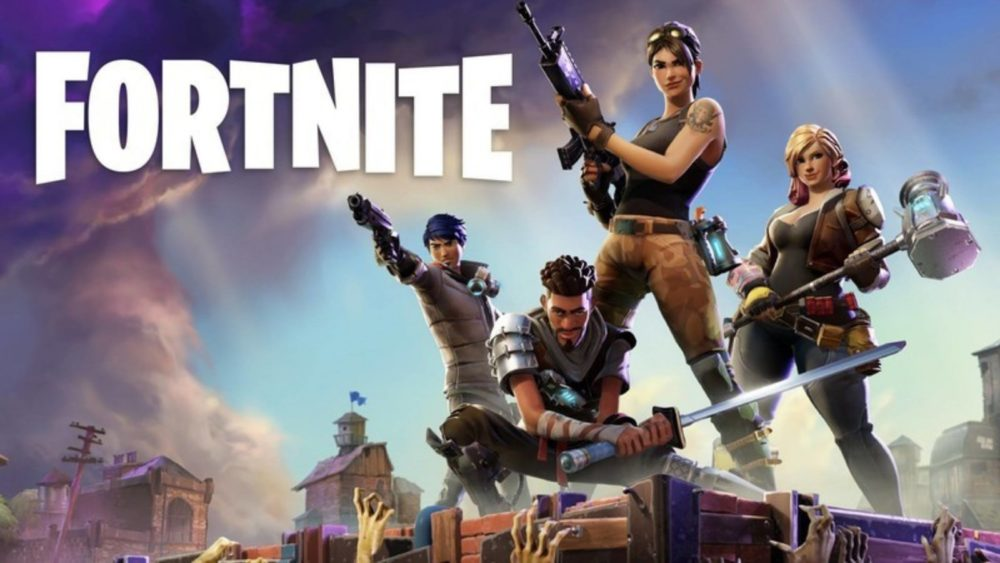 Booming Battle Royale Genre with Fortnite