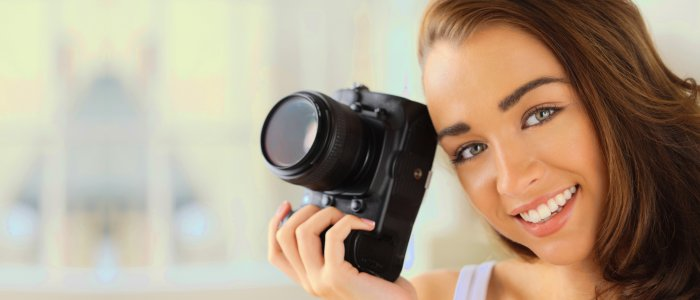 team of passionate photographers and video producer