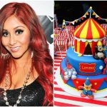 Cakes of Celebrity Kids
