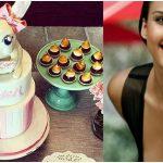 Cakes of Celebrity Kids