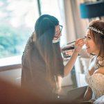 best wedding prep