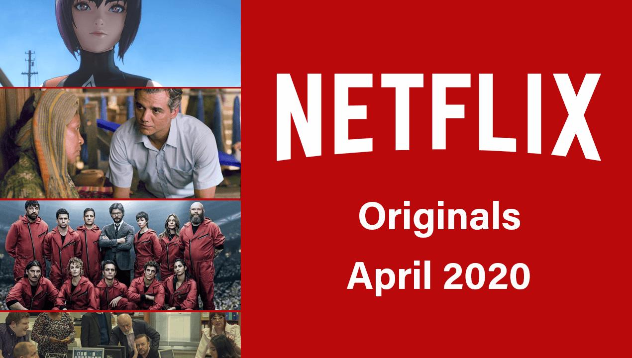 Netflix Estero