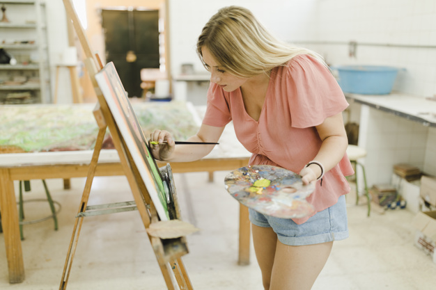 6 Transformation Techniques and tips of Oil Painting for your business