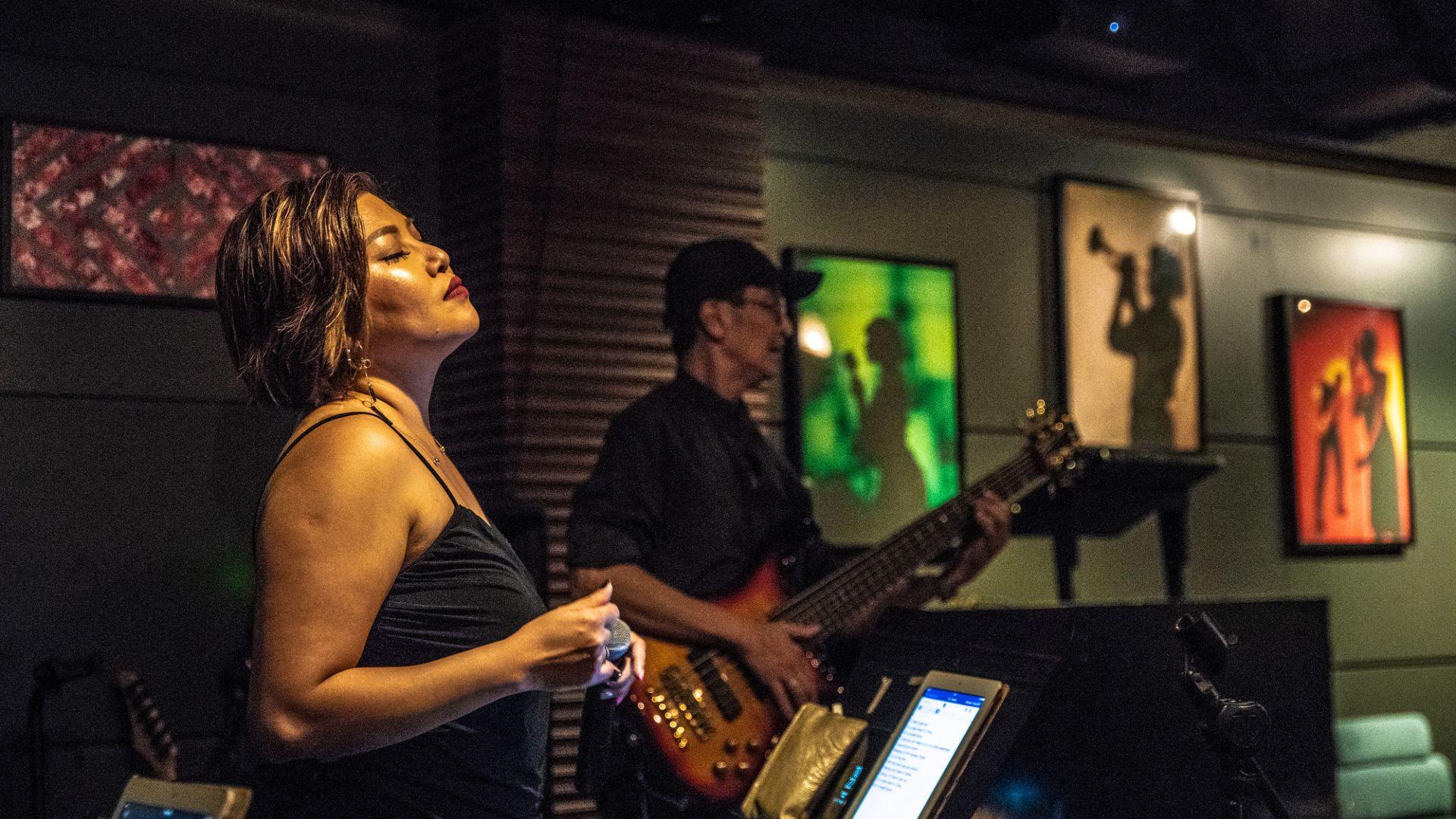 Music performance hong kong